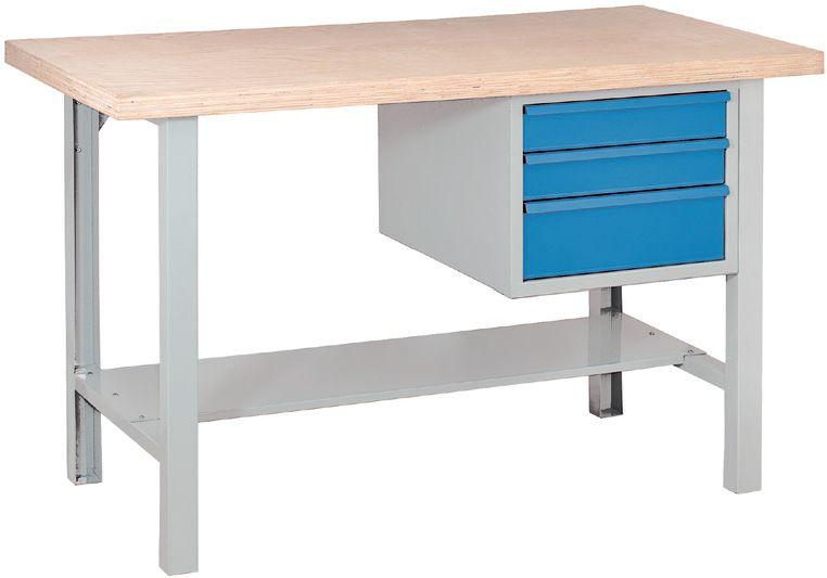 Banco Da Lavoro In Kit Di Montaggio : Banco da lavoro in kit di montaggio art b009 a banchi da lavoro e