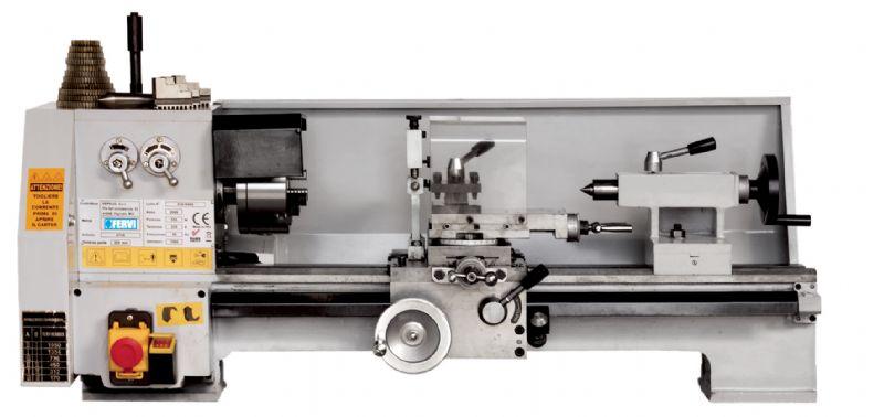 Tornio parallelo art 0708 macchine lavorazioni for Piccolo tornio usato